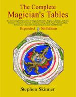 Dr  Stephen Skinner : Books On Magic